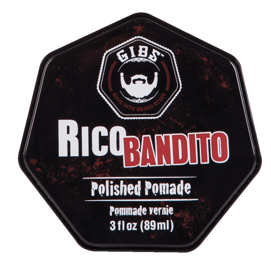 Rico Bandito Polished Pomade by GIBS
